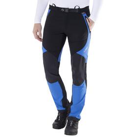 Directalpine Cascade Plus lange broek Heren Short blauw/zwart
